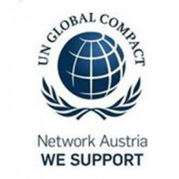 Seit Juni gehört Neuhofer Holz dem Netzwerke UN Global Compact an.