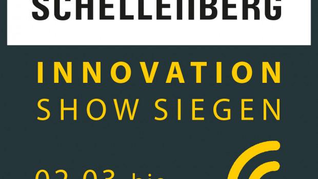 Schellenberg startete nach der Absage der Internationalen Eisenwarenmesse in Köln seine eigene Innovation Show in Siegen.