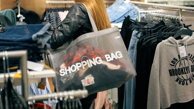 Das Statistische Bundesamt schätzt, dass der Einzelhandel im vergangenen Jahr seinen Umsatz um bis zu 3,1 Prozent gesteigert hat. Foto: Pixabay