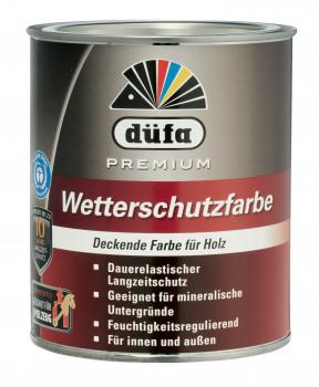 Düfa, Premium Wetterschutzfarbe