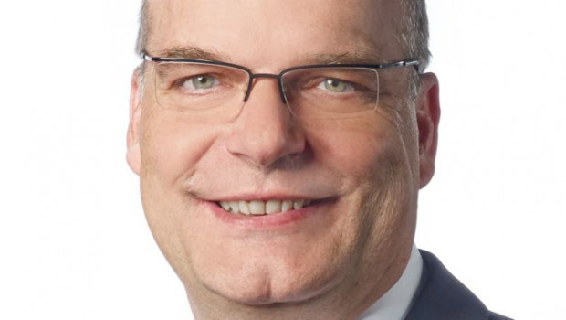 """""""Besonders die Umsätze im europäischen Ausland mit einem Plus von 7,07 Prozent gegenüber dem Vorjahr sind sehr erfreulich"""": Holzland-Geschäftsführer Andreas Ridder."""