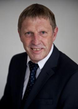 Volker Unger wird Vertriebsleiter bei der Zentraleinkauf Baubedarf ZEB.