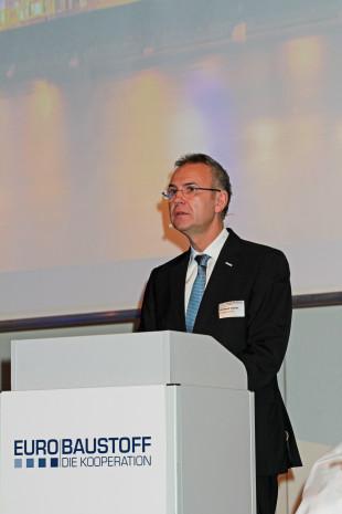Eurobaustoff-Geschäftsführer, Hartmut Möller