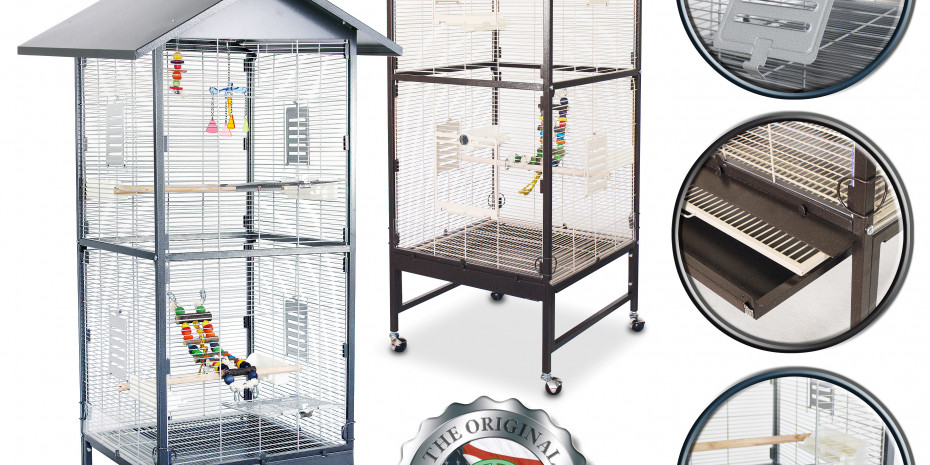 Wagner's Pet Product Group, Villa Casa 60