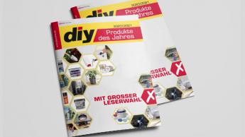 diy Produkte des Jahres 2020/2021: Stimmen Sie ab!