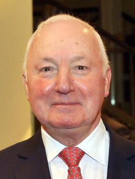 John W. Herbert
