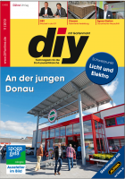 diy Ausgabe 11/2013