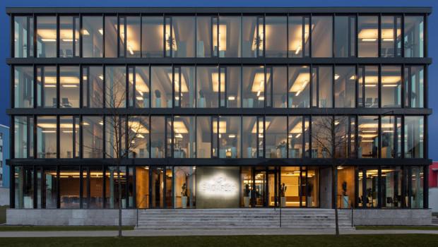 Die Sagaflor-Zentrale in Kassel hat finanzielle Hilfen für ihre Partner angestoßen.