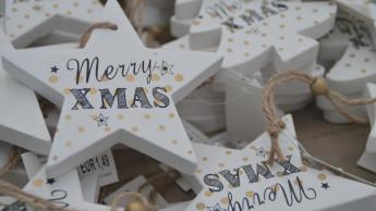 Noch 100 Tage bis Weihnachten: Jeder Sechste kauft schon Geschenke