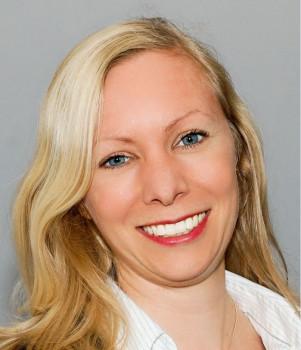 Bettina Bär übernimmt die Leitung des neuen Tendence-Teams bei der Messe Frankfurt.