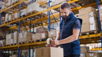 E-Commerce-Logistik: Effiziente Versandlösungen für Online-Händlerinnen und -Händler