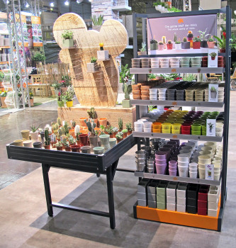 Soendgen Keramik, SK Mini-Display Präsenter