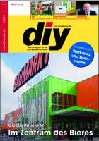 diy Ausgabe 5/2013