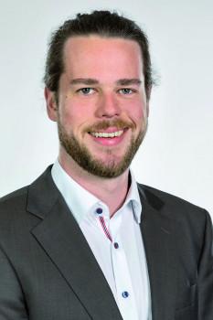 Neu im Key Account Management der Ciret GmbH ist Simon Götte.
