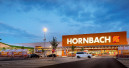 Hornbachs 150. ist  orange