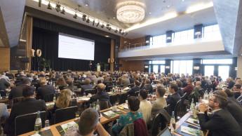 Programm für das  IVG-Forum Gartenmarkt vorgestellt