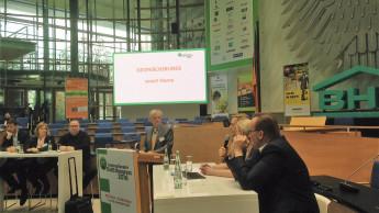 Zwei Tage BHB-Kongress in Bonn