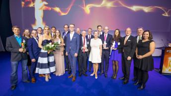 Der Lifetime Award des deutschen Handelspreises geht an Thomas Bruch