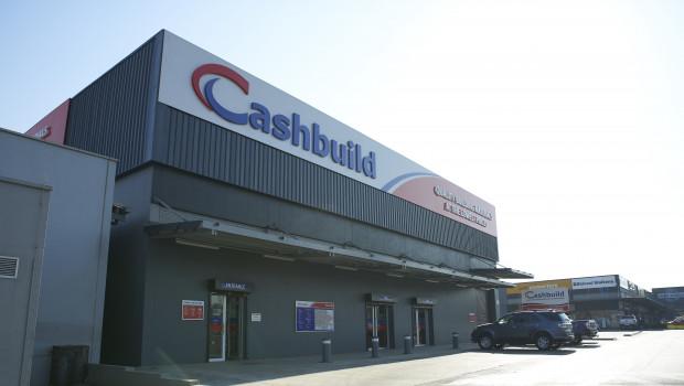 Cashbuild betreibt derzeit mehr als 370 Märkte in Südafrika und der Region.