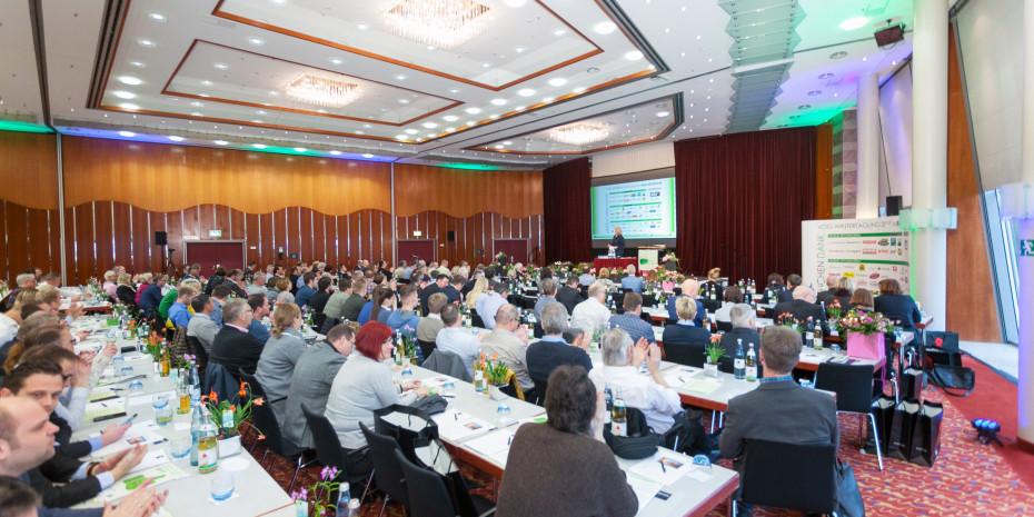 VDG, Bad Neuenahr, Teilnehmerrekord