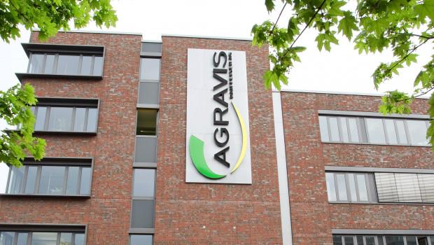 Die Agravis-Zentrale in Hannover hat auf der digitalen Bilanz-Pressekonferenz positive Zahlen für 2020 gemeldet.