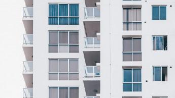Zwei Quadratmeter mehr Wohnfläche pro Einwohner seit 2010