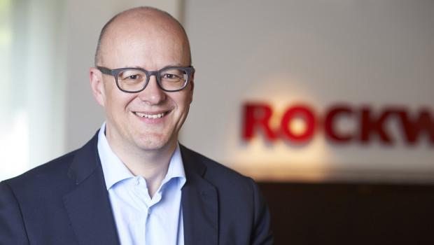 Peter Petersen ist jetzt Direktor Vertrieb der Deutschen Rockwool.