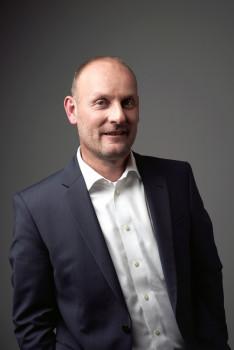 Zum 1. Januar 2019 wird Markus Ehler die Leitung der Vertriebsregion Deutschland/Österreich der Parador GmbH übernehmen. [Bild: Parador]