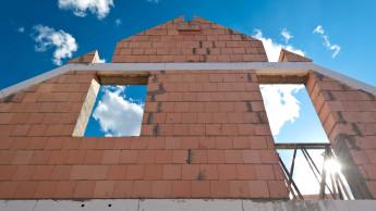 Gut ein Drittel mehr genehmigte Zweifamilienhäuser