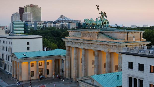 Berlin ist der Schauplatz des fünften Global DIY-Summit im Juni 2017. Bild: Brandenburger Tor © visitBerlin, Foto: Wolfgang Scholvien