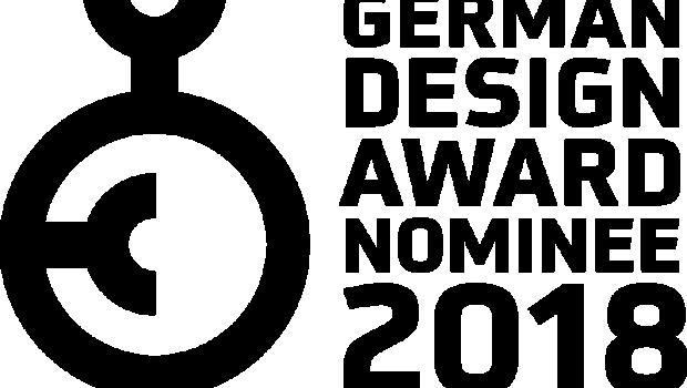 Der Holzwerkstoffhersteller Egger darf sich bei der Preisverleihung des German Design Awards 2018 gleich dreifach freuen.