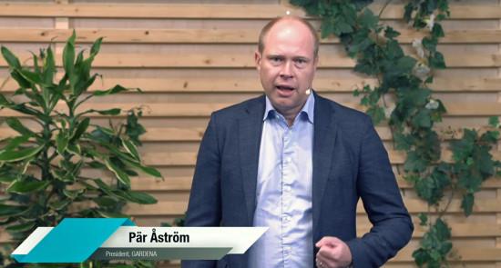 Gardena-ChefPär Åström