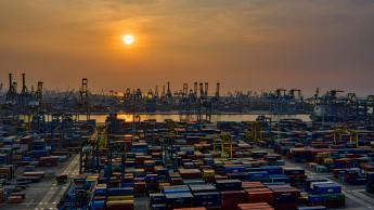 Aussichten für Handel trüben sich weiter ein