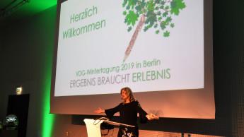 Martina Mensing-Meckelburg als VDG-Präsidentin bestätigt