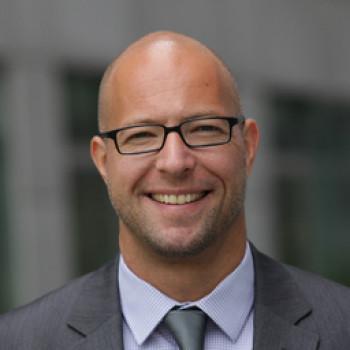 Ist neuer stellvertretender Geschäftsführer beim BHB: Christoph Schley.
