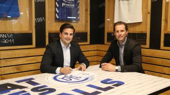 Sabo wird Hauptsponsor des VfL Gummersbach