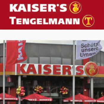 ber Kaiser's wandert auch GartenXXL.de zur Edeka.