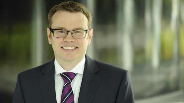 Frank Roth ist neuer Bereichsleiter Unternehmenskommunikation der Hagebau. [Bild: Hagebau]