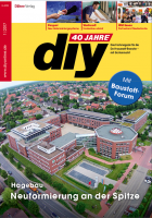 diy Ausgabe 1/2017