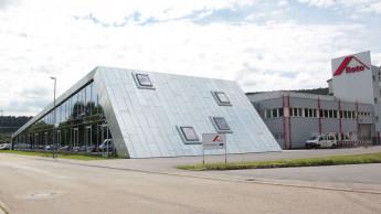 Roto Frank Dachsystem-Technologie passt Preise an