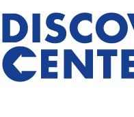 Unter diesem Logo tritt das neue Discovery Center auf.
