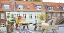 Terrassenmöbel aus Paletten