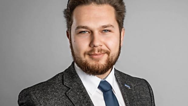 Alexander Jakowlew ist Student an der FOM – Hochschule für Ökonomie & Management.