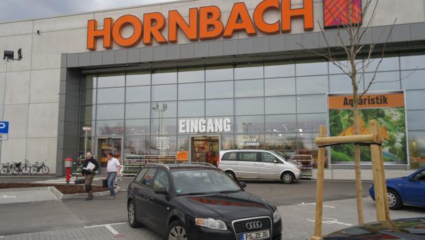 In Heidelberg eröffnete der jüngste Baumarkt von Hornbach.