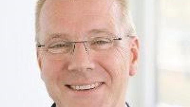 Klaus Schmid gehört nun zum Vorstand.