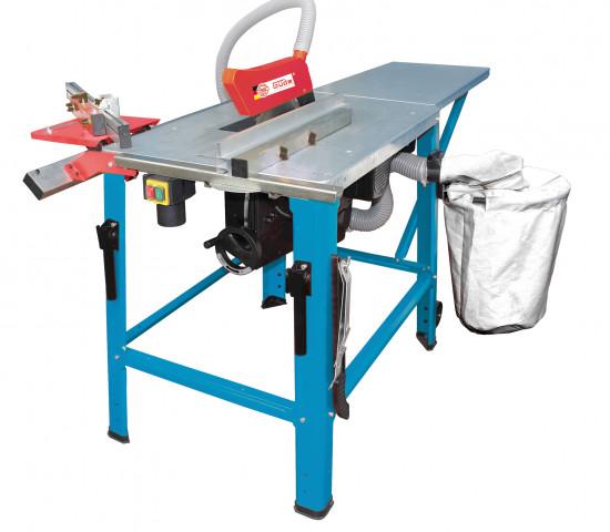 Tischkreissäge GTKS 2200 Pro 230 V von Güde