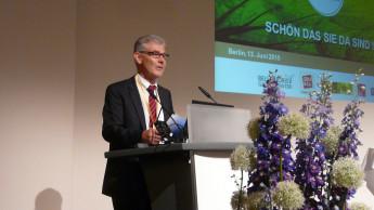 Christian Appel folgt Franz-Josef Isensee als Sagaflor-Vorstand