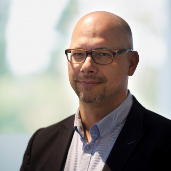 Horst Dieckhöner ist seit dem 1. Oktober 2019 neuer Vertriebsleiter Holzanstriche bei Osmo. [Bild: Osmo]