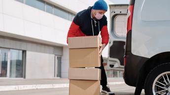 Mittelstand 4.0-Kompetenzzentrum Handel rückt Versand und Logistik in den Fokus