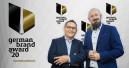 Zwei German Brand Awards für Severin